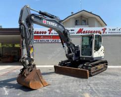 Excavadora excavadora de cadenas Terex tc125