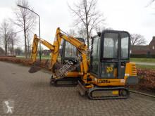 Excavadora miniexcavadora koop jcb minigraver/graafmachine