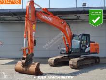Excavadora Hitachi ZX210LC excavadora de cadenas usada