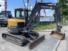 Volvo mini excavator ECR58