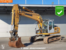 Excavadora Liebherr R916 ALL FUNCTIONS - CE/EPA CERTIFIED excavadora de cadenas usada