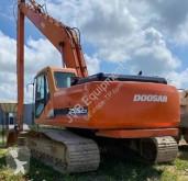 Excavadora Doosan Solar 255 LC-V 255 Long Reach excavadora de cadenas usada
