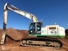 Hitachi ZX 280 LC H-3 used track excavator