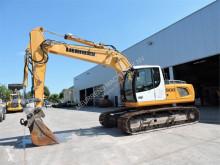 Excavadora Liebherr R906 excavadora de cadenas usada