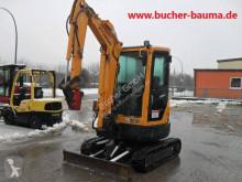 Hyundai R 25Z-9A used mini excavator