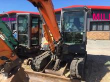 Excavadora miniexcavadora Doosan DX55
