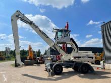 Terex TM 350 excavadora de manutención usada