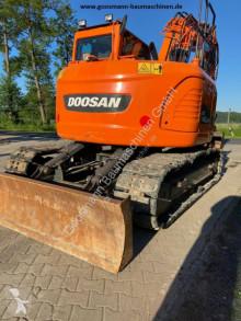 Excavadora Doosan DX 140 LCR-3 excavadora de cadenas usada