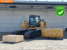 Caterpillar 336D pásová lopata nový
