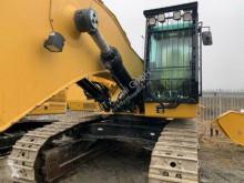 Excavadora Caterpillar 374D **BJ2011* 12711 H/ZSA/Klima/R.F.Kamera* excavadora de cadenas usada
