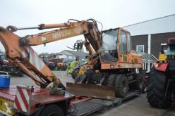 Excavadora O&K MH 5 excavadora de ruedas usada