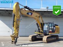 Excavadora Caterpillar 336 E L ALL FUNCTIONS - CE/EPA CERTIFIED excavadora de cadenas usada