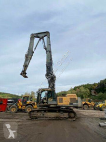 Volvo EC360 CL Abbruchmaschine 21M ** BJ2009 *12142H excavator pe şenile second-hand