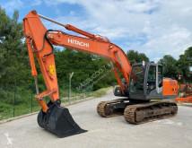 Excavadora Hitachi ZX240N-3 excavadora de cadenas usada