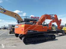 Excavadora Doosan DX300 LC excavadora de cadenas usada