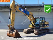 Caterpillar 323D gebrauchter Kettenbagger