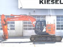 Hitachi ZX225USLC-6 escavadora de lagartas usada