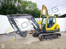 Volvo mini excavator EC55 B