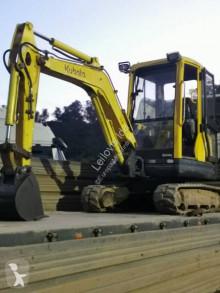 Kubota U35 used mini excavator