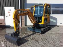 Excavadora Hyundai R18-9AK miniexcavadora nueva