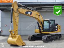 Caterpillar 323D 3 new unused gebrauchter Kettenbagger