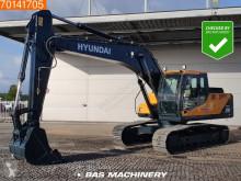 Hyundai R210 CUMMINS ENGINE - MECHANIC PUMPS pelle sur chenilles occasion