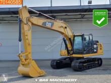 Excavadora excavadora de cadenas Caterpillar 320D 3 new unused - inc hammer line