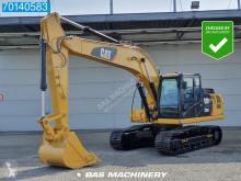 Excavadora Caterpillar 320 excavadora de cadenas nueva