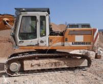 Excavadora Liebherr R934B Litronic HDS R934B HD-S LITRONIC excavadora de cadenas usada