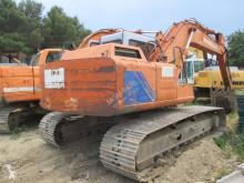 Fiat-Hitachi FH150 LC3 bandgående skovel begagnad