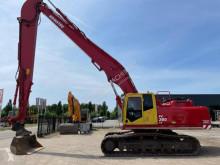 Komatsu PC360LC-10 used industrial excavator