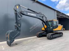 Excavadora Hyundai R210 excavadora de cadenas nueva