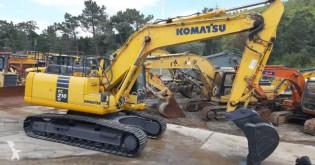 Excavadora Komatsu PC210LC-10 excavadora de cadenas usada