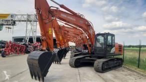 Excavadora Hitachi ZX220LC - UNUSED - 8 pieces excavadora de cadenas nueva