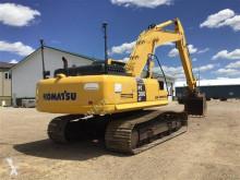 Excavadora Komatsu PC300LC-8 excavadora de cadenas usada