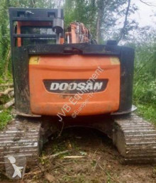Doosan DX140 LCR pelle sur chenilles occasion