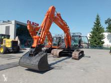 Excavadora Hitachi ZX210LC ZX210LC-6 excavadora de cadenas usada