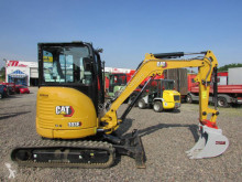 Escavadora Caterpillar 303 E CR mini-escavadora usada