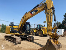 Excavadora Caterpillar 320 EL(2170FD) excavadora de cadenas usada