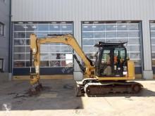 Escavadora Caterpillar 308E CR SB mini-escavadora usada