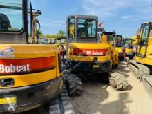 Excavadora Bobcat E 50 miniexcavadora usada