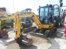 Excavadora Komatsu PC26MR 3 miniexcavadora usada