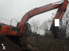 excavadora Hitachi EX200-6
