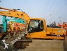 Hyundai Used crawler excavator HYUNDAI 225LC-7