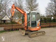 Excavadora koop hitachi EX32M minigraver/graafmachine miniexcavadora usada