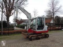Koop takeuchi TB150c minigraver/graafmachine used mini excavator