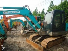 Kobelco Used crawler excavator KOBELCO SK90 (secondhand excavator)