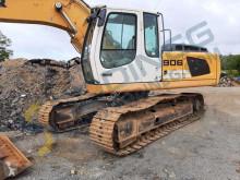 Excavadora Liebherr R906 LC excavadora de cadenas usada
