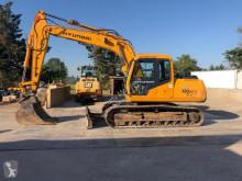 Excavadora excavadora de cadenas Hyundai R130 LCD-3