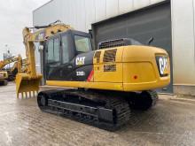 Excavadora Caterpillar 320D 3 hydraulic excavator excavadora de cadenas nueva